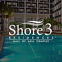 SMDC Shore 3 Residences | MOA Complex, Pasay
