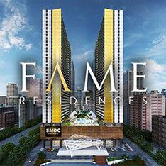 SMDC Fame Residence | Edsa, Mandluyong