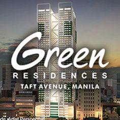 SMDC Green Residences | DLSU Lasalle Taft