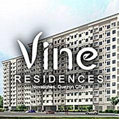 SMDC Vine Residences | Novaliches, QC