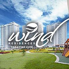 SMDC Wind Residences | Tagaytay