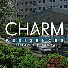 SMDC Charm Residences | Cainta, Rizal