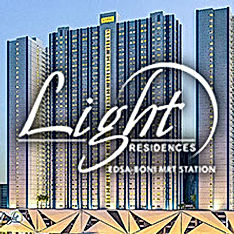 SMDC Light Residences | Boni MRT