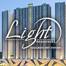 SMDC Light Residences | Boni MRT