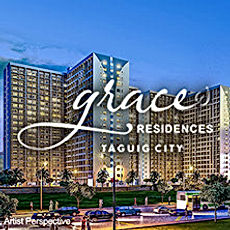 SMDC Grace Residences | Taguig City