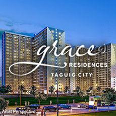 SMDC Grace Residences | Taguig City