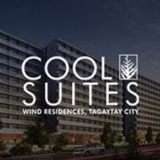 SMDC Cool Suites Residence | Tagaytay