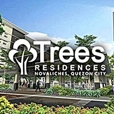 SMDC Trees Residences | Novaliches, QC