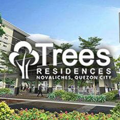 SMDC Trees Residences | Novaliches, QC