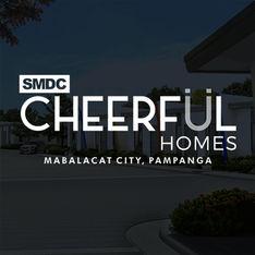 SMDC Cheerful Homes | Mabalacat, Pampanga