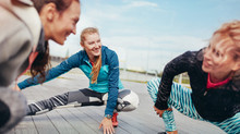 Launching a wellness program?   Take the pledge