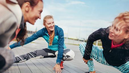 Why Every Athlete Needs Yoga