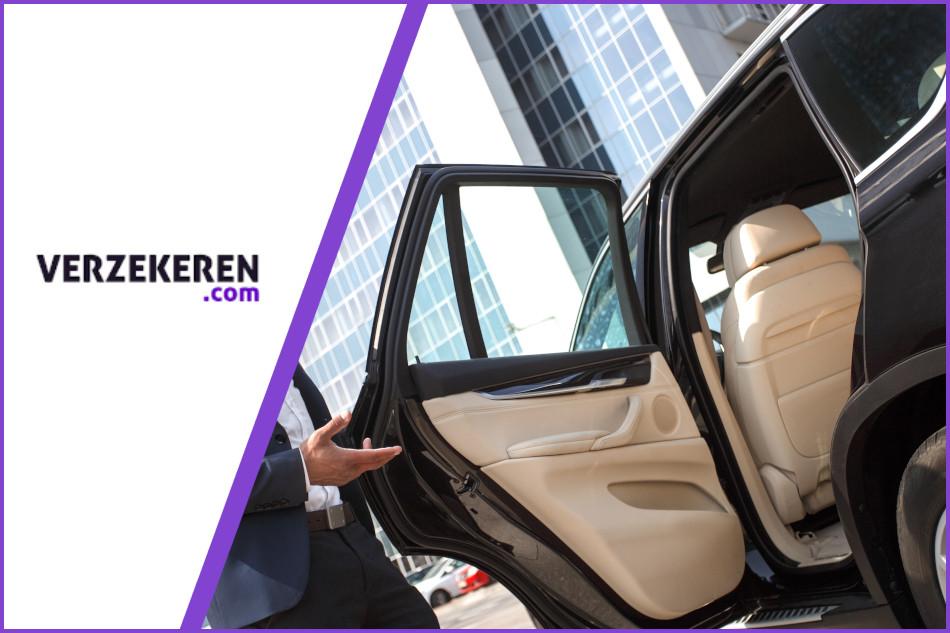 dure auto verzekeren bij verzekeren.com