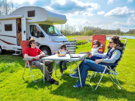 GRATIS veiligheidscheck voor uw caravan of camper