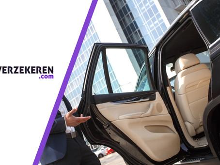 Besparing van honderden euro's per jaar met vernieuwend concept voor allrisk autoverzekeringen