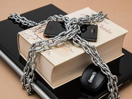 Veilig omgaan met uw wachtwoorden