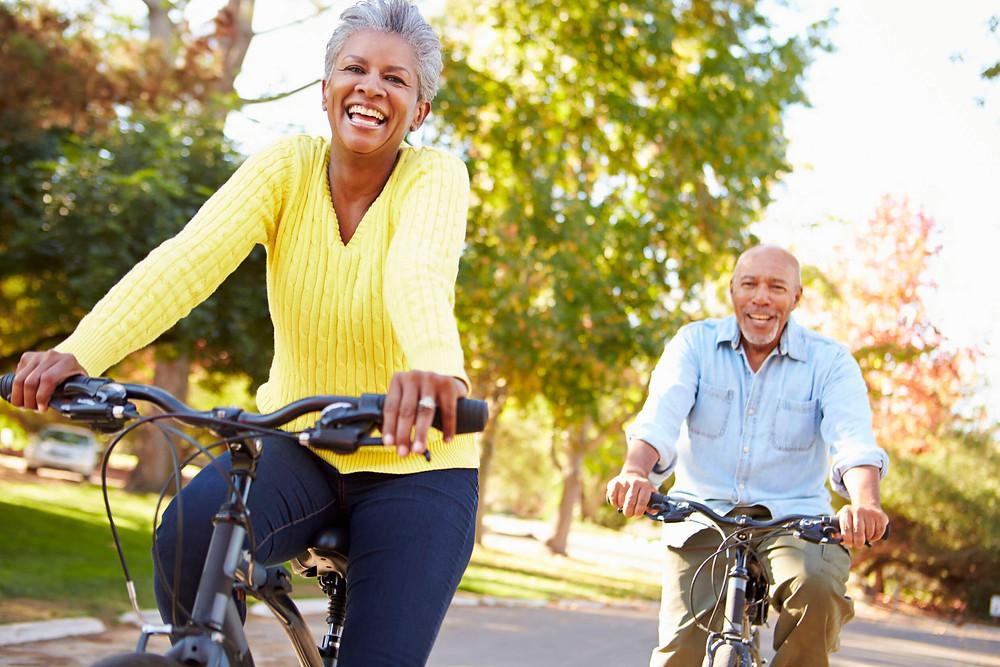 toename oudere verkeersdoden door e-bike