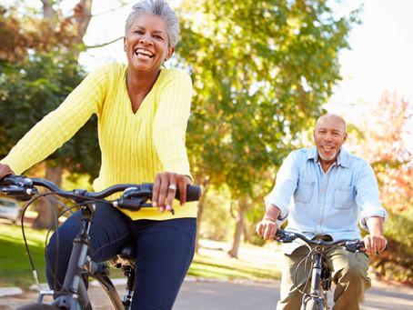 Meer fietsdoden onder ouderen door e-bikes