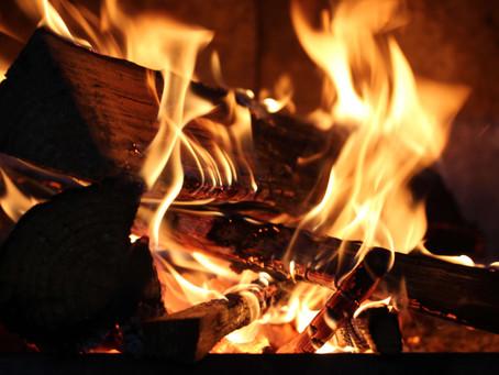 Zo voorkomt u schoorsteenbrand