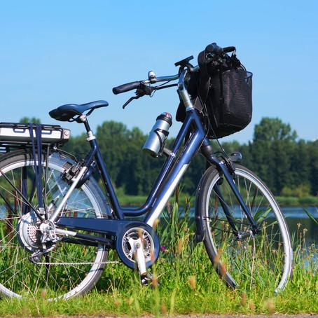 Diefstal e-bikes neemt toe