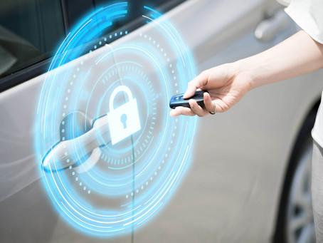 Beveiligingseisen keyless entry-auto's aangescherpt