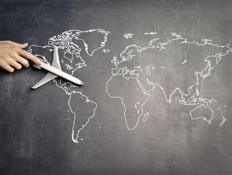 Verzekering via het reisbureau verstandig?