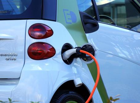 Nieuwe subsidie voor elektrische auto's