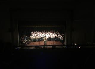 El darrer concert del curs