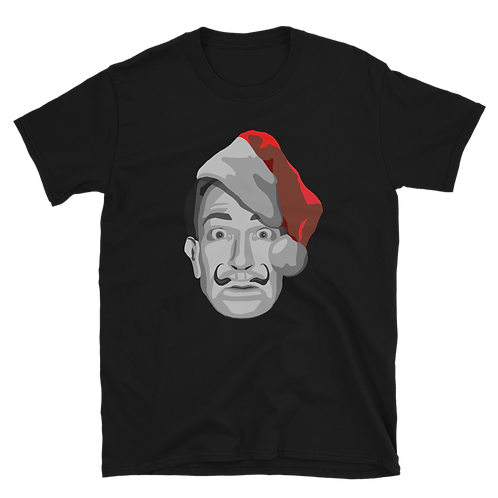 Short-Sleeve Gender neutral T-Shirt