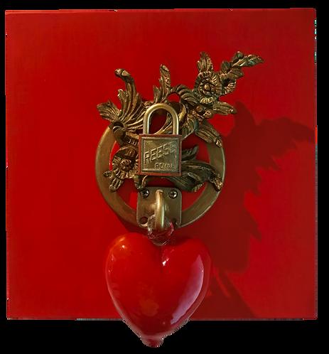 Love Lock-down