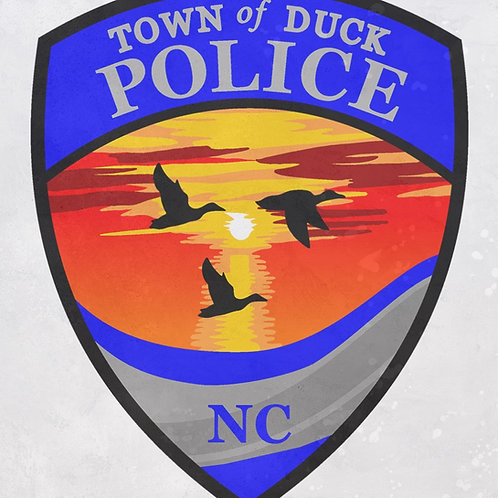 TOWN OF DUCK POLICE DESIGN