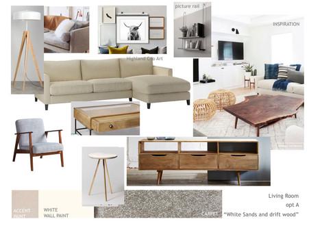 McKay's Living Room
