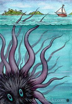 Sea Monster I