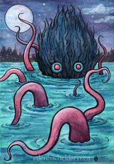 Sea Monster II