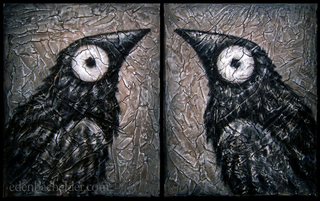 Bird Pair IV
