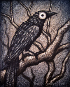 Black Bird XXIII