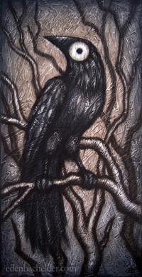 Black Bird XXIV