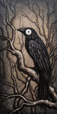 Black Bird XV