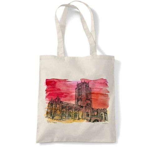 Anglican Cathedral Tote