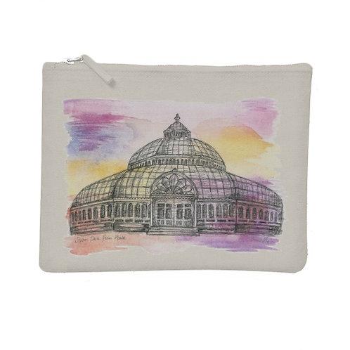 Palmhouse Dusk Accessories Bag