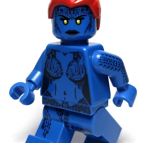 Phoenix Custom Shapeshifter