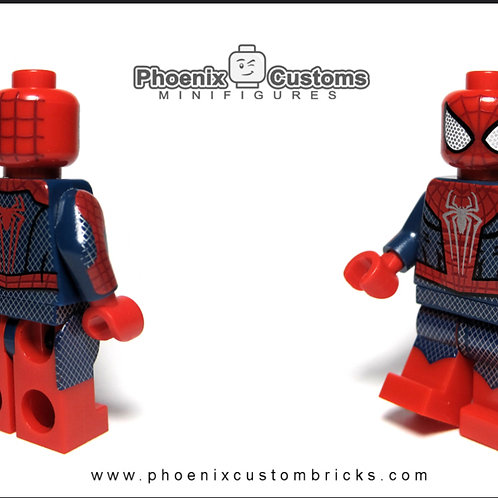Phoenix Custom Arachnid Hero