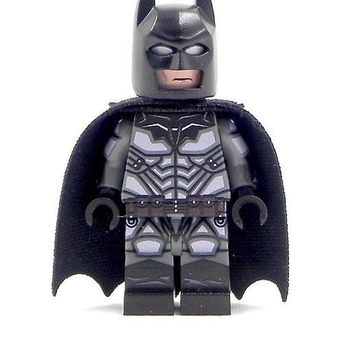 Batman : Noël Lego Superhero Custom minifigure LEGO Black DC Justice Noel Joker