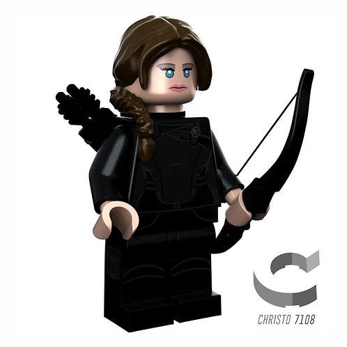 Christo Custom Katniss Everdeen