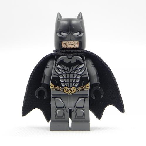 High quality fine Pad Print Batman Injustice Lego Custom minifigure Justice