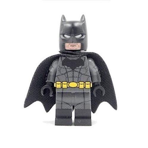 Batman Vs Superman Superhero Custom minifigure Lego BVS DC Justice arkham Lex