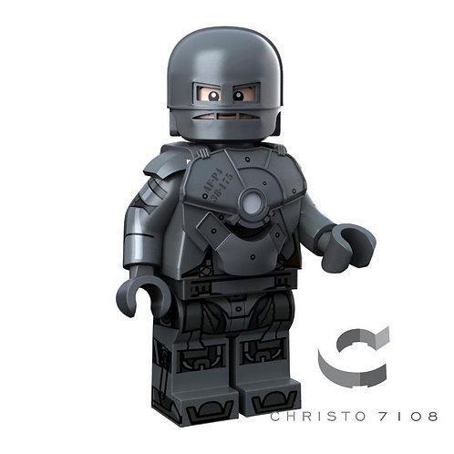 Christo Custom Iron Man Mark 1