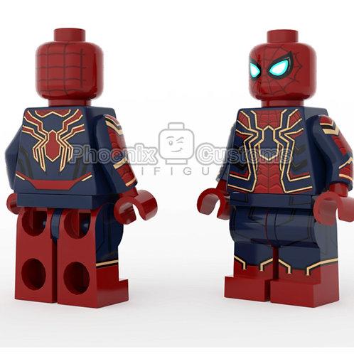 Phoenix Custom Infinite Arachnid Hero