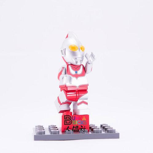Bunka Brick Ultraman