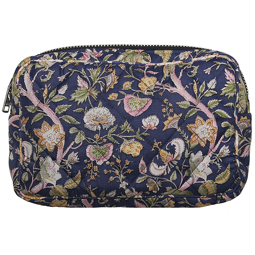 Ellies and Ivy Kelly Make Up Bag